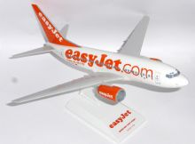 Boeing 737-700 Easyjet Airline Skymarks Collectors Model Scale 1:130 SKR273  E